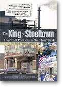 The King of Steeltown - DVD